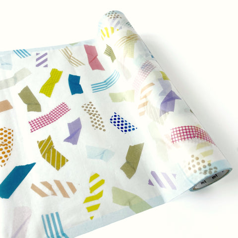 Washi Self-Adhesive Wrap