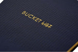 Bucket List Pocket Notebook