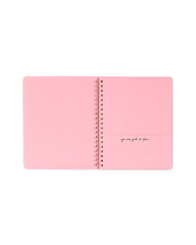 Bad Planner 2018 no bad days planner the paper company india