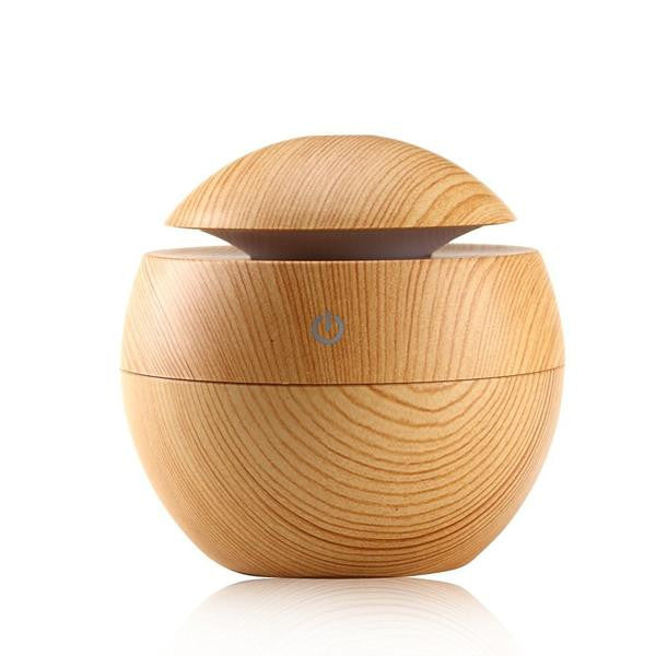 NATURAL HOME OIL DIFFUSER