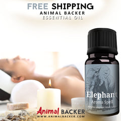 ELEPHANT ESSENCE ESSENTIAL OIL