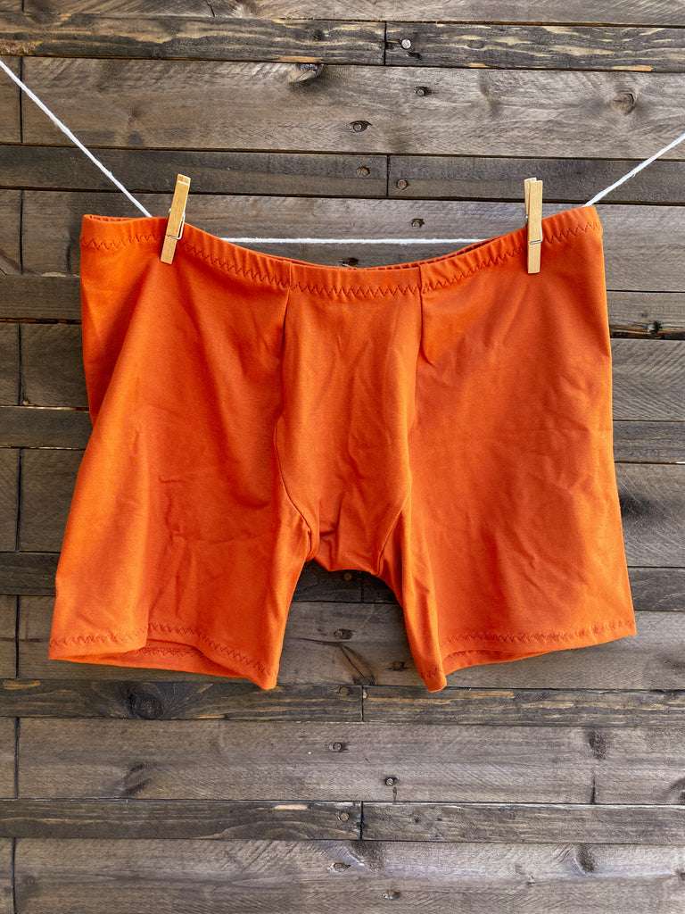 Terra Shorts for Every body - Organic Cotton Jersey