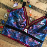 Stellar Set (Longline, nursing and undies options available)