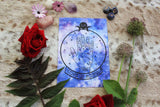 A5 Print - Diviniation Galaxy - Coven of Mothers Collection