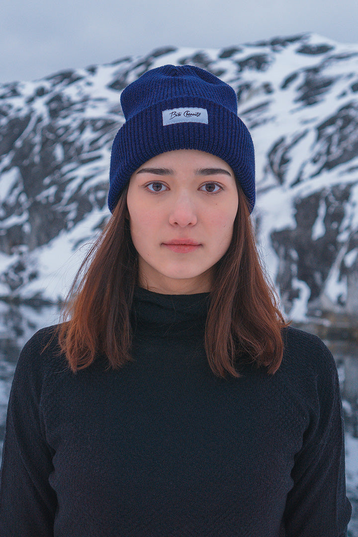 Rip Beanie - Multiple colors