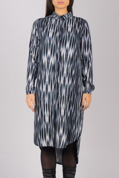 Anouk Long Shirt Dress