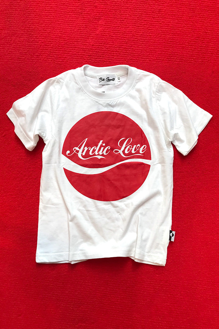 Kids Arctic Love T-shirt