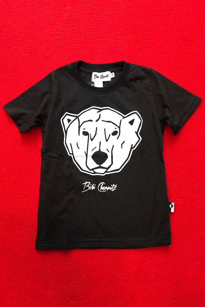Kids Polar Bear T-shirt