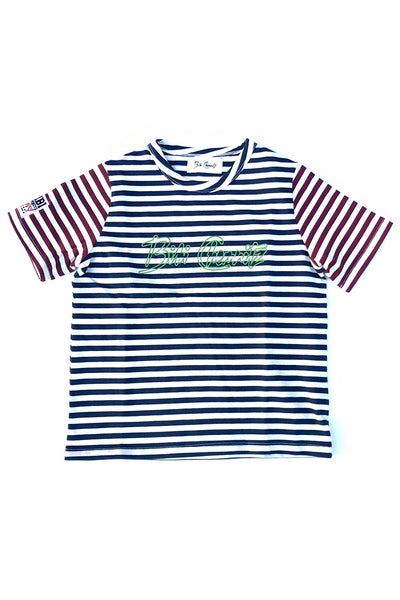 Kids Stripe Logo T-shirt
