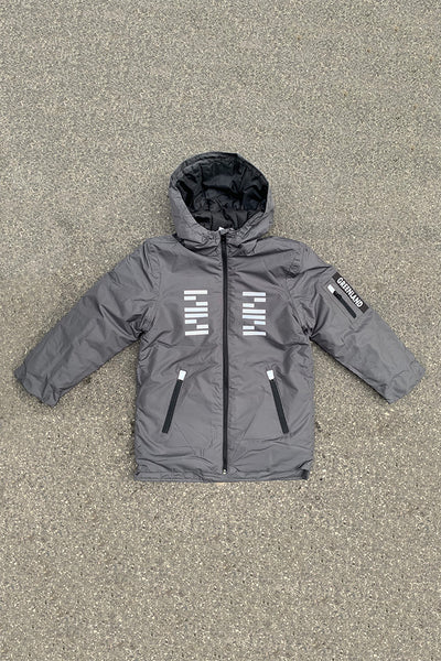 Kids Taslan Winter Jacket