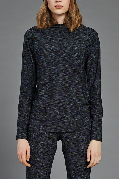 Stretchy Merino Baselayer Longsleeve (unisex)