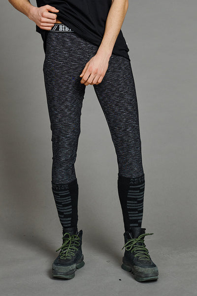 Stretchy Merino Baselayer Tights (unisex)