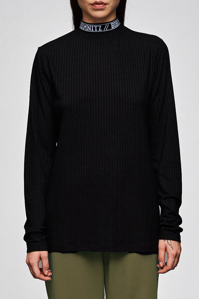 BIBI Turtleneck (black)