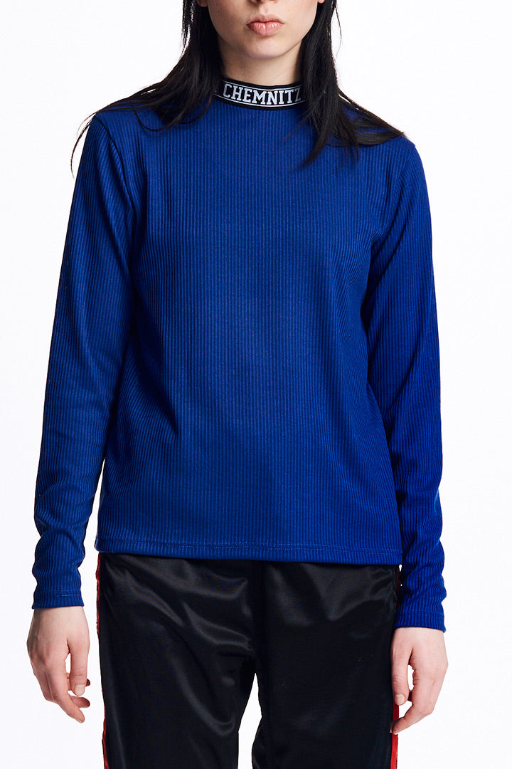 BIBI Turtleneck (blue)