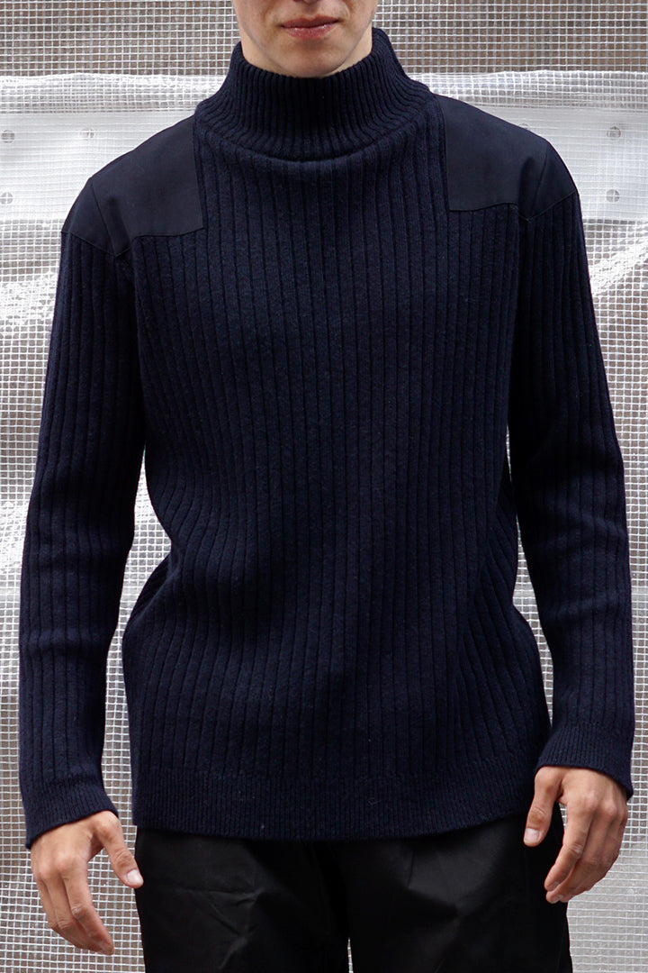 Sailors Wool Turtleneck (unisex)