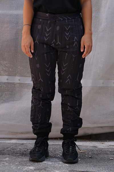 Tattoo Thermo Pants (unisex)