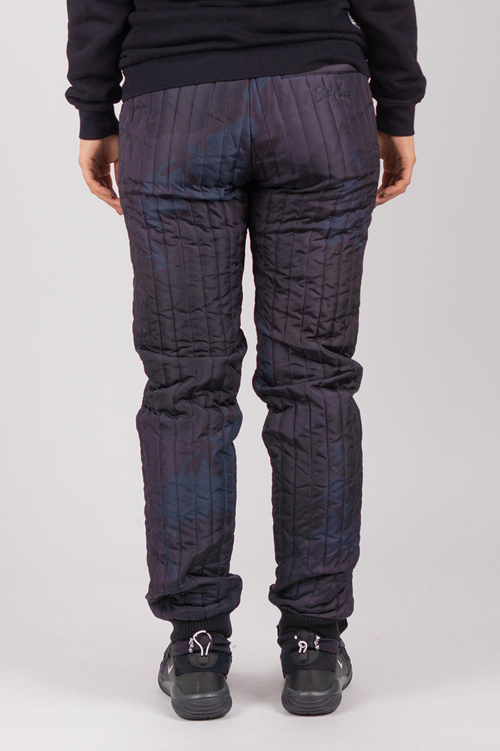 Tattoo Camo Thermo Pants