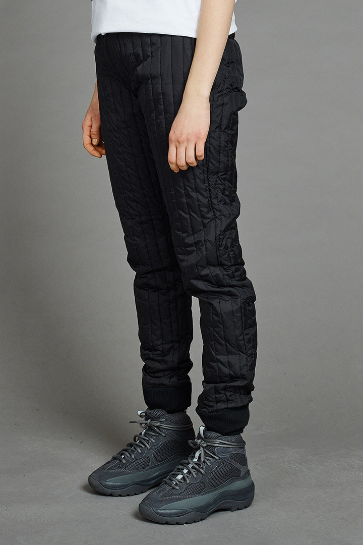 Black Thermo Pants (unisex)