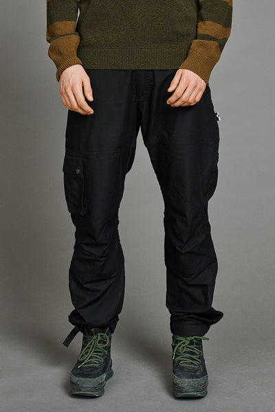 Outdoor Greenland Trekking Pants (Black)(Unisex)