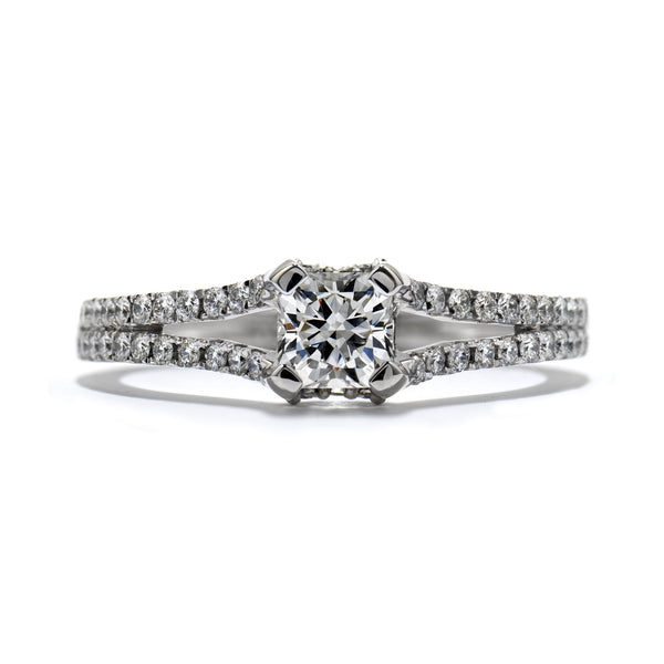 Felicity Diamond Engagement Ring