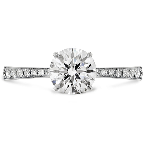 Signature Engagement Ring