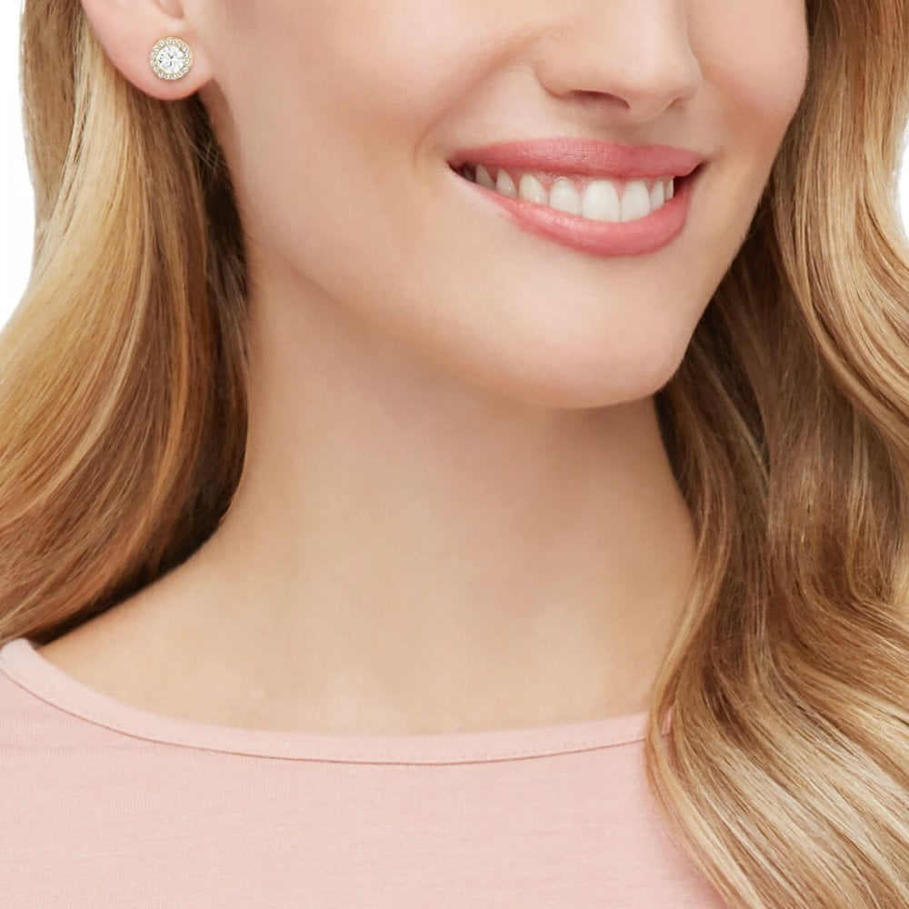 Angelic Stud Earrings