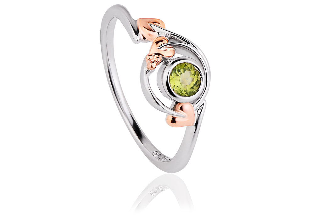 Love Vine Ring