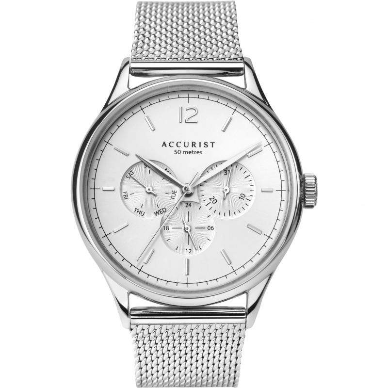 Contemporary Men's Watch