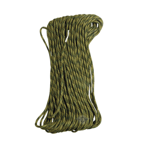 550 Paracord, Commercial, Multicam