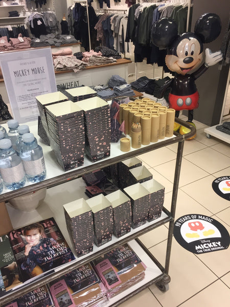 mickey event magasin