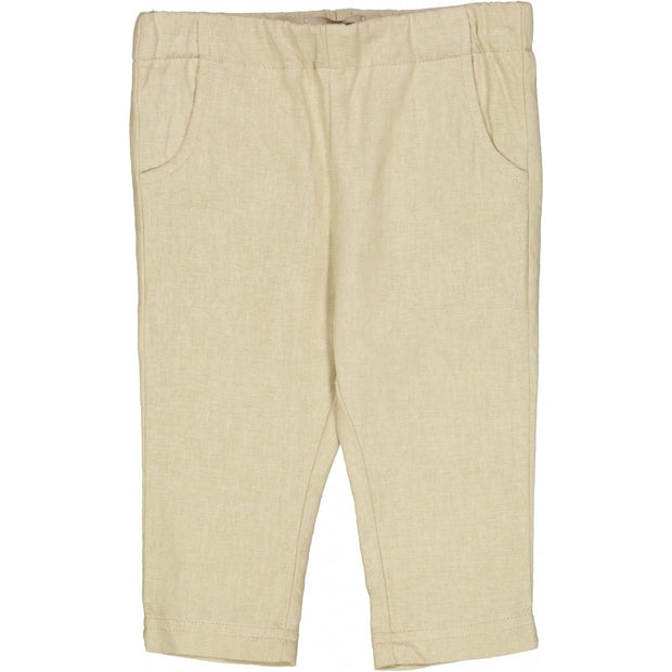 Wheat Bukser George Trousers