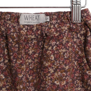 Wheat Bukser Sara Trousers 3374 soft eggplant