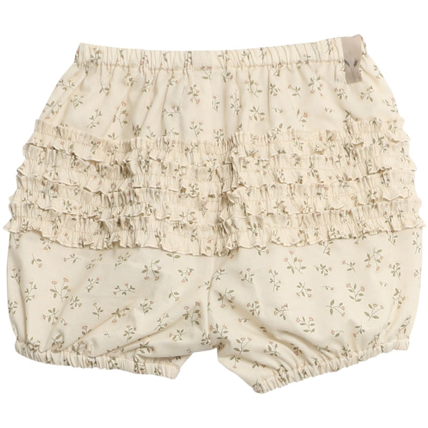 Wheat Flæse Bloomers Shorts 3130 eggshell flowers