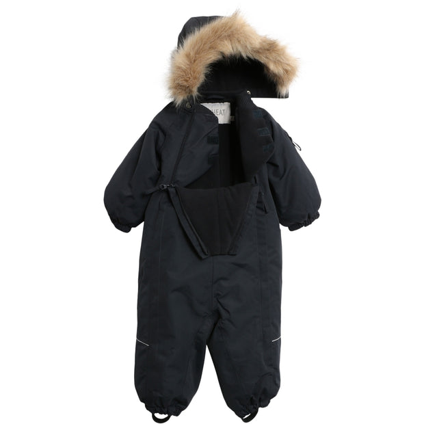 Wheat Outerwear Flyverdragt Nickie Snowsuit 1378 midnight blue