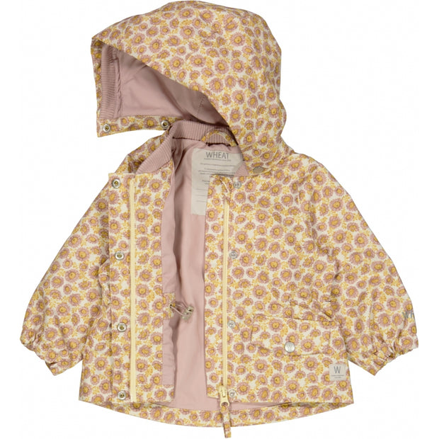 Wheat Outerwear Jakke Agga Jackets 2436 powder flowers