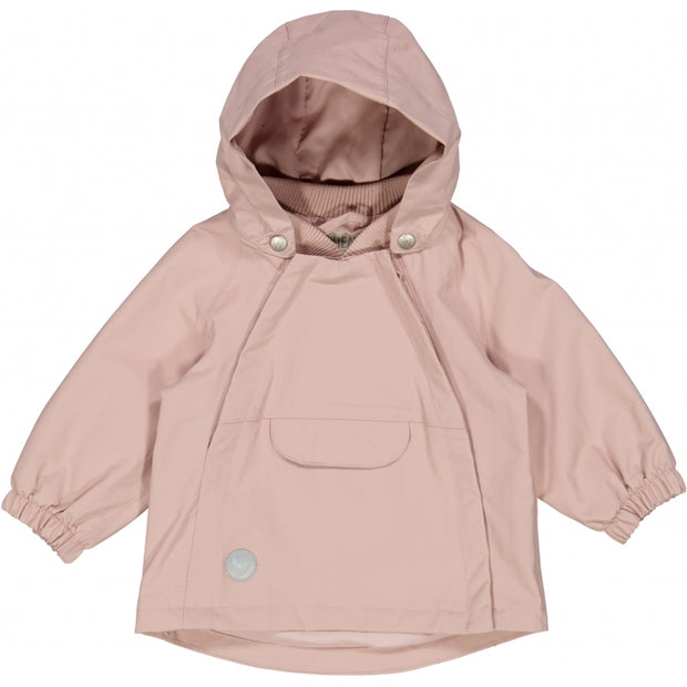 Wheat Outerwear Jakke Sveo Jackets 2487 rose powder