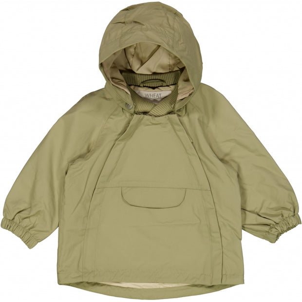 Wheat Outerwear Jakke Sveo Jackets 4119 dusty green