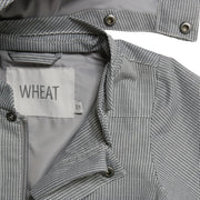 Wheat Outerwear Jakke Valter Jackets 5500 moon stripe