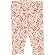 Wheat Jersey Leggings Leggings 9059 powder mini flowers
