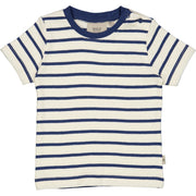 Wheat Kortærmet T-shirt Wagner Jersey Tops and T-Shirts 1014 cool blue