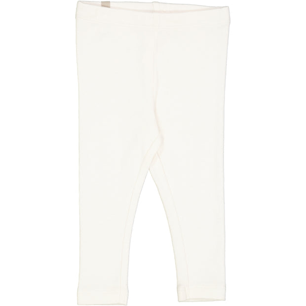 Wheat Rib Leggings Leggings 3182 ivory