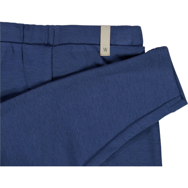 Wheat Sweatbukser Manfred Trousers 1014 cool blue