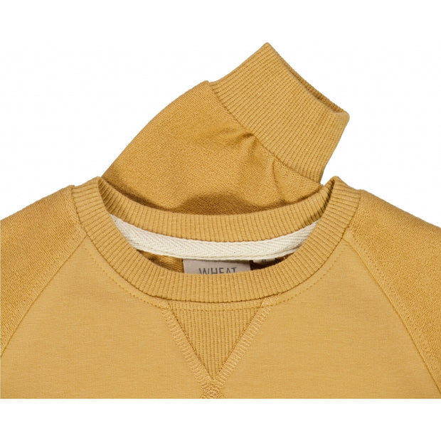 Wheat Sweatshirt Johan Sweatshirts 5086 taffy