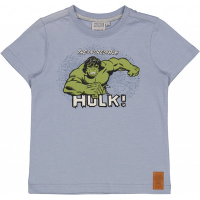 Disney/Marvel T-Shirt Incredible Hulk Jersey Tops and T-Shirts 1206 dove