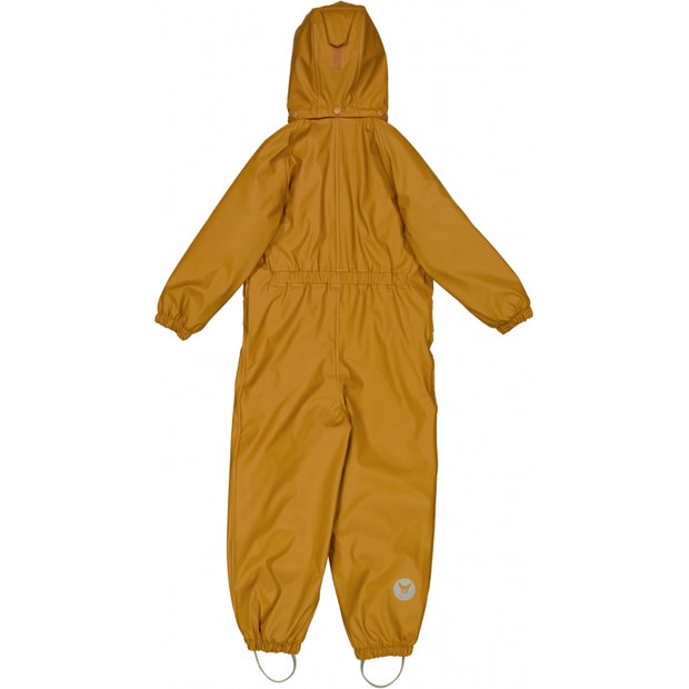 Wheat Outerwear Termo Regndragt Aiko Junior Rainwear 4341 almond