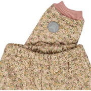 Wheat Outerwear Termobukser Alex Thermo 3130 eggshell flowers