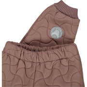 Wheat Outerwear Termobukser Alex Thermo 1239 dusty lilac