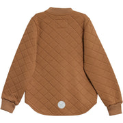 Wheat Outerwear Termojakke Loui Thermo 5073 caramel