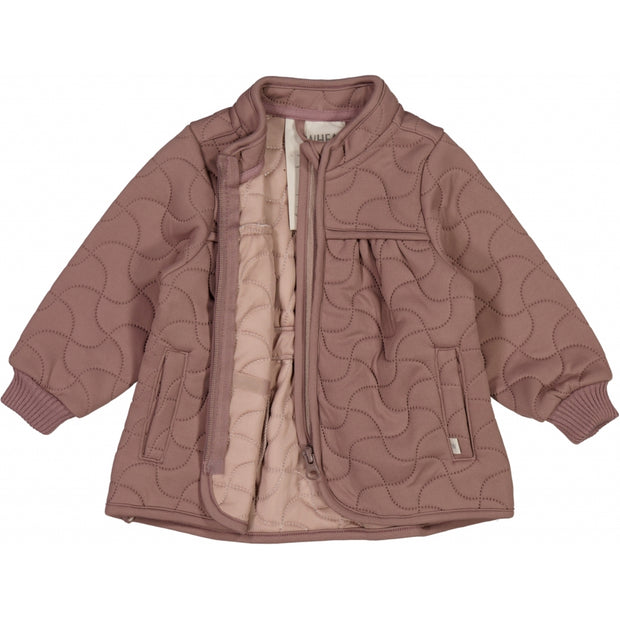 Wheat Outerwear Termojakke Thilde Thermo 1239 dusty lilac