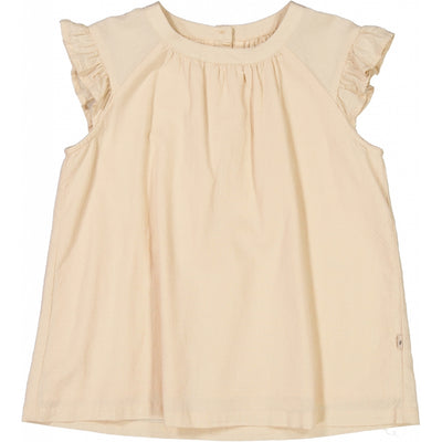 Wheat Top Emily Shirts and Blouses 1012 alabaster